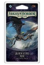 Arkham Horror LCG Black Stars Rise