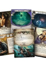 Arkham Horror LCG Expansion The Forgotten Age