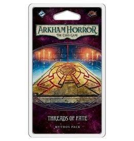 Fantasy Flight Games Arkham Horror LCG Threads of Fate