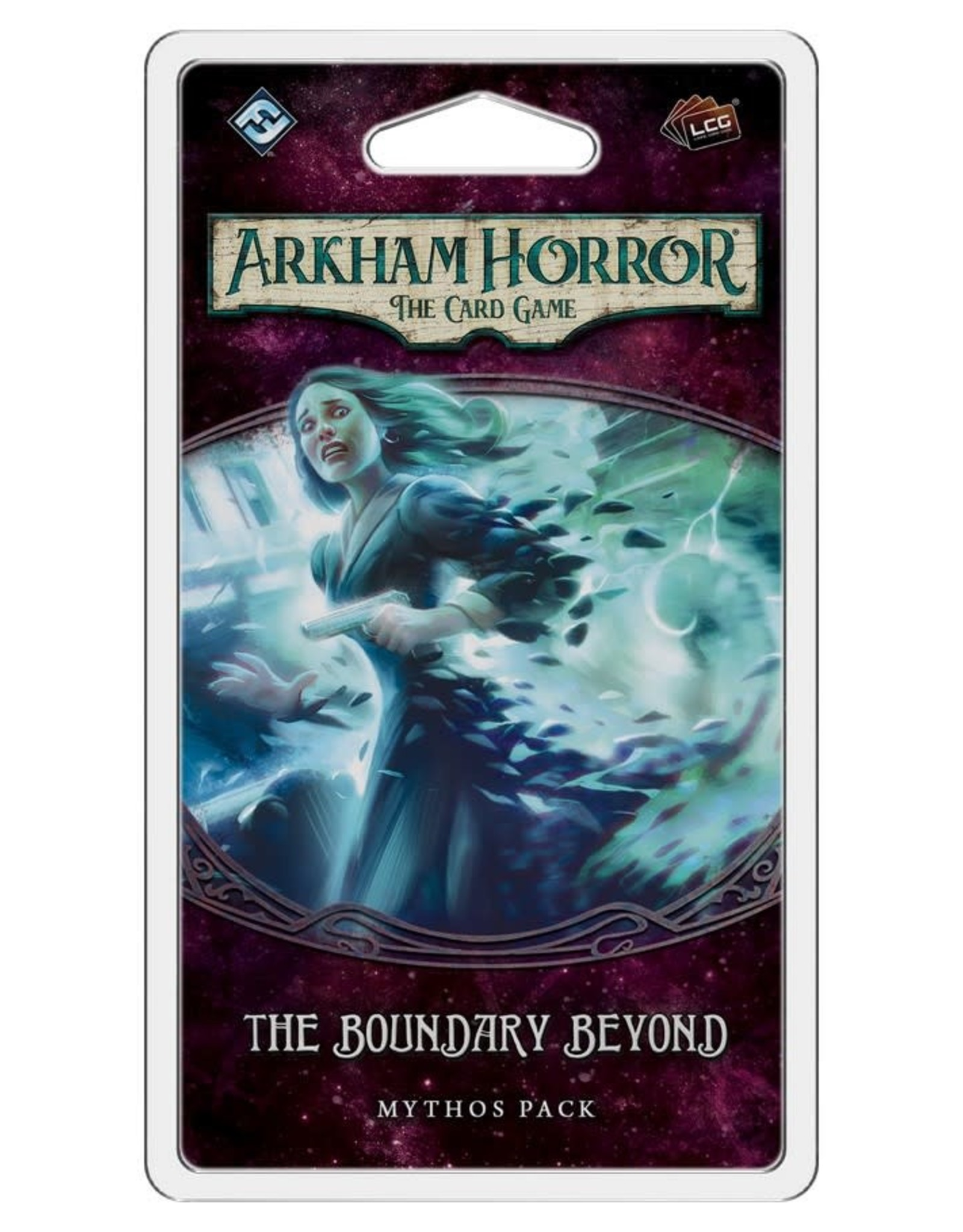 Fantasy Flight Games Arkham Horror LCG The Boundary Beyond