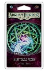 Fantasy Flight Games Arkham Horror LCG Shattered Aeons