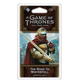 Fantasy Flight Games Game of Thrones LCG Road to Winterfell