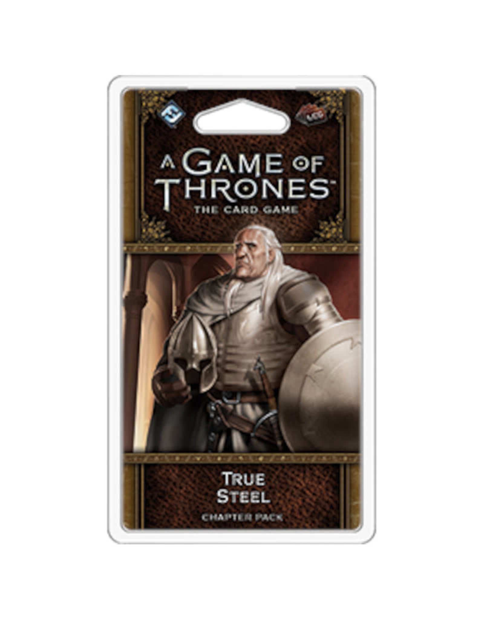 Fantasy Flight Games Game of Thrones LCG True Steel