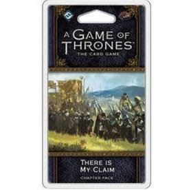 Fantasy Flight Games Game of Thrones LCG There is My Claim