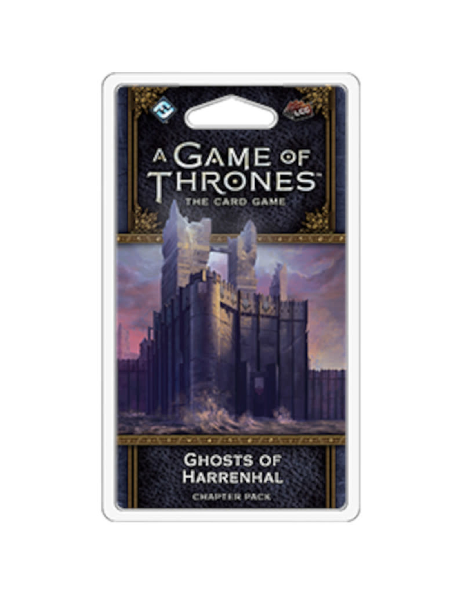 Fantasy Flight Games Game of Thrones LCG Ghosts of Harrenhal