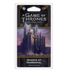 Fantasy Flight Games Game of Thrones LCG Ghosts of Harrenhal