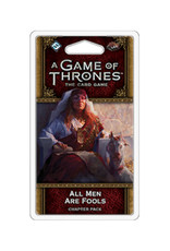 Fantasy Flight Games Game of Thrones LCG All Men Are Fools