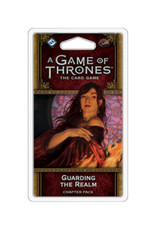 Fantasy Flight Games Game of Thrones LCG Guarding the Realm