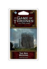 Fantasy Flight Games Game of Thrones LCG Red Wedding