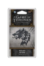 Fantasy Flight Games Game of Thrones LCG Intro Deck Stark