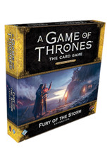 Fantasy Flight Games Game of Thrones LCG Expansion Fury of the Storm