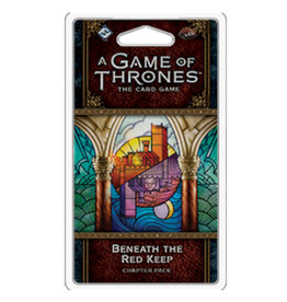 Fantasy Flight Games Game of Thrones LCG Beneath the Red Keep