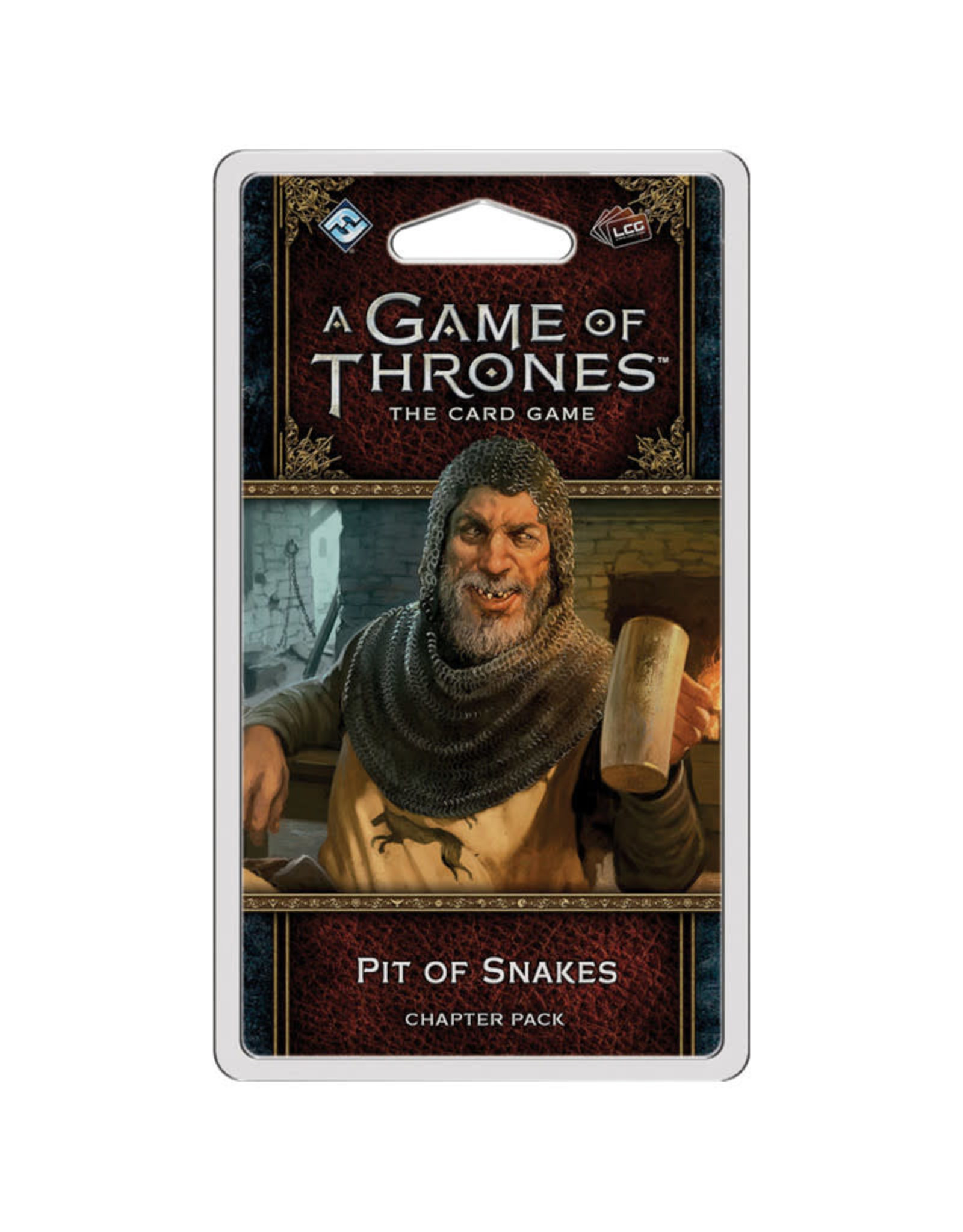 Fantasy Flight Games Game of Thrones LCG Pit of Snakes
