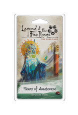 Fantasy Flight Games Legend of the Five Rings LCG Tears of Amaterasu