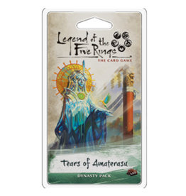 Fantasy Flight Games Legend of the Five Rings LCG Tears of Amaterasu