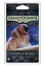Fantasy Flight Games Arkham Horror LCG Scenario Guardians of the Abyss