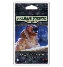 Fantasy Flight Games Arkham Horror LCG Scenario Guardians of the Abyss