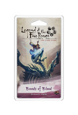Fantasy Flight Games Legend of the Five Rings LCG Bonds of Blood