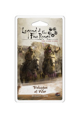 Fantasy Flight Games Legend of the Five Rings LCG Rokugan at War