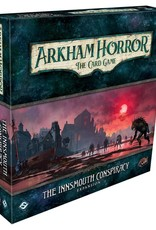 Arkham Horror LCG Expansion The Innsmouth Conspiracy