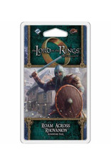 Fantasy Flight Games Lord of the Rings LCG Roam Across Rhovanion