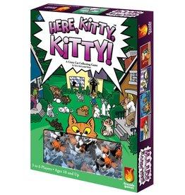 Fireside Games Here Kitty Kitty