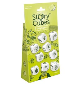 Rory's Story Cubes Voyages (peg)