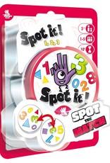 Spot It! 1-2-3