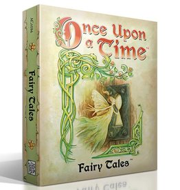 Atlas Games Once Upon A Time Fairy Tales Expansion