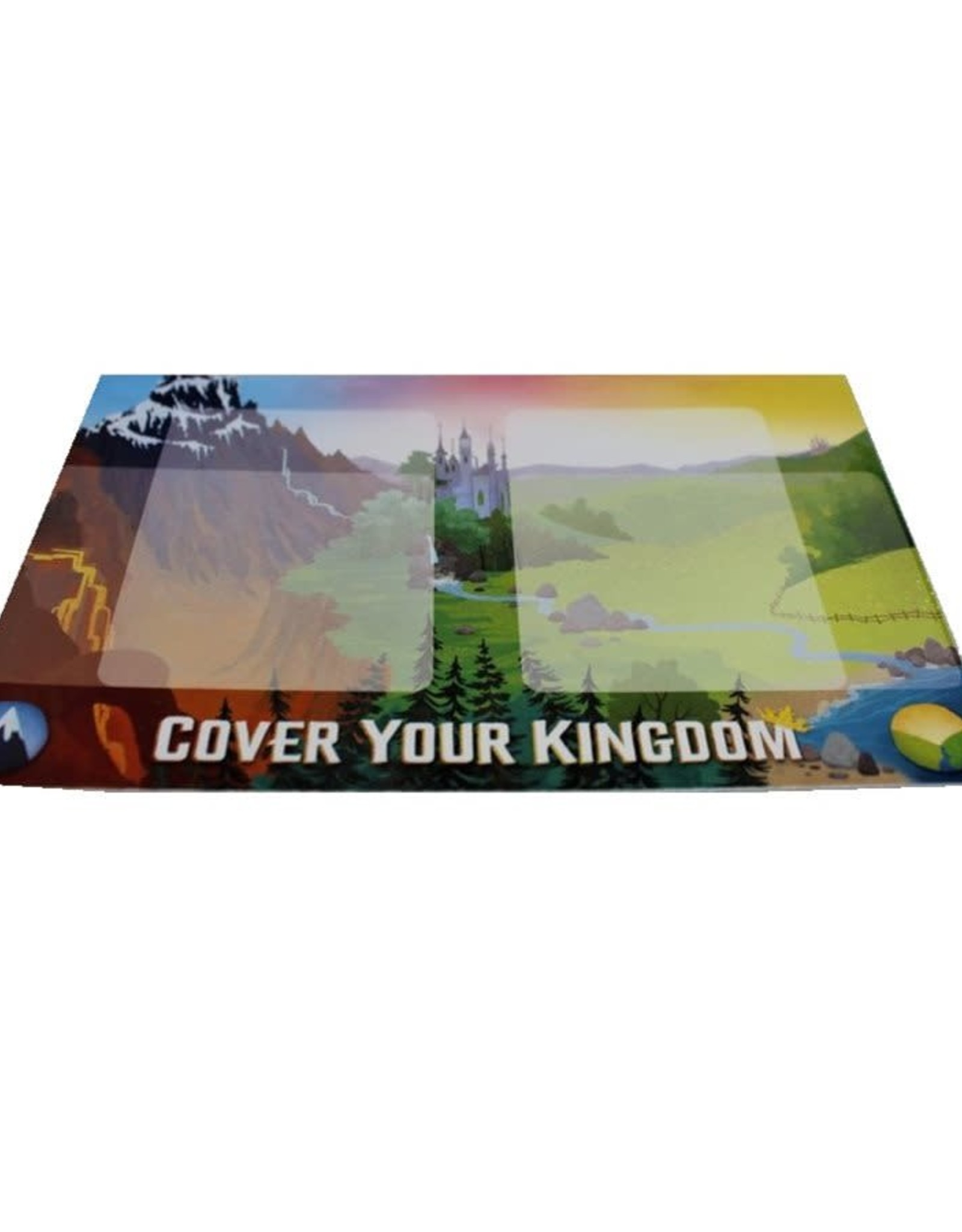 Grandpa Beck Grandpa Beck's Cover Your Kingdom