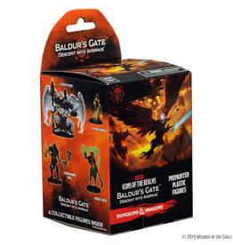 Wizkids D&D Miniatures: Baldur's Gate Descent into Avernus Booster