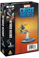 Marvel Crisis Protocol Green Goblin