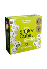 Rory's Story Cubes Voyages (box)