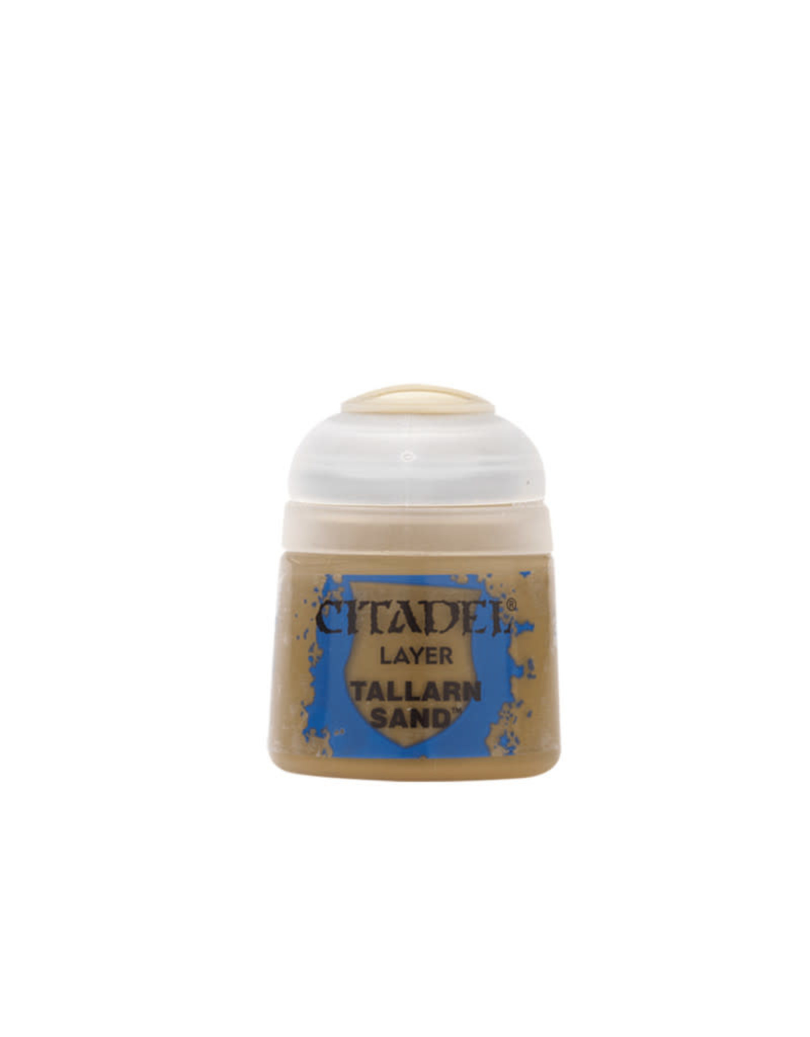Citadel Layer Paint: Tallarn Sand
