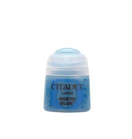 Citadel Layer Paint: Hoeth Blue