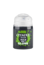 Citadel Shade Paint: Nuln Oil (Gloss)