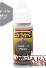Warpaints: Brush-On Primer