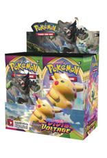 Pokemon Pokemon TCG Vivid Voltage Booster Box - 36 (Pre-Order)