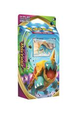Pokemon Pokemon TCG Vivid Voltage Theme Deck - Drednaw (Pre-Order)
