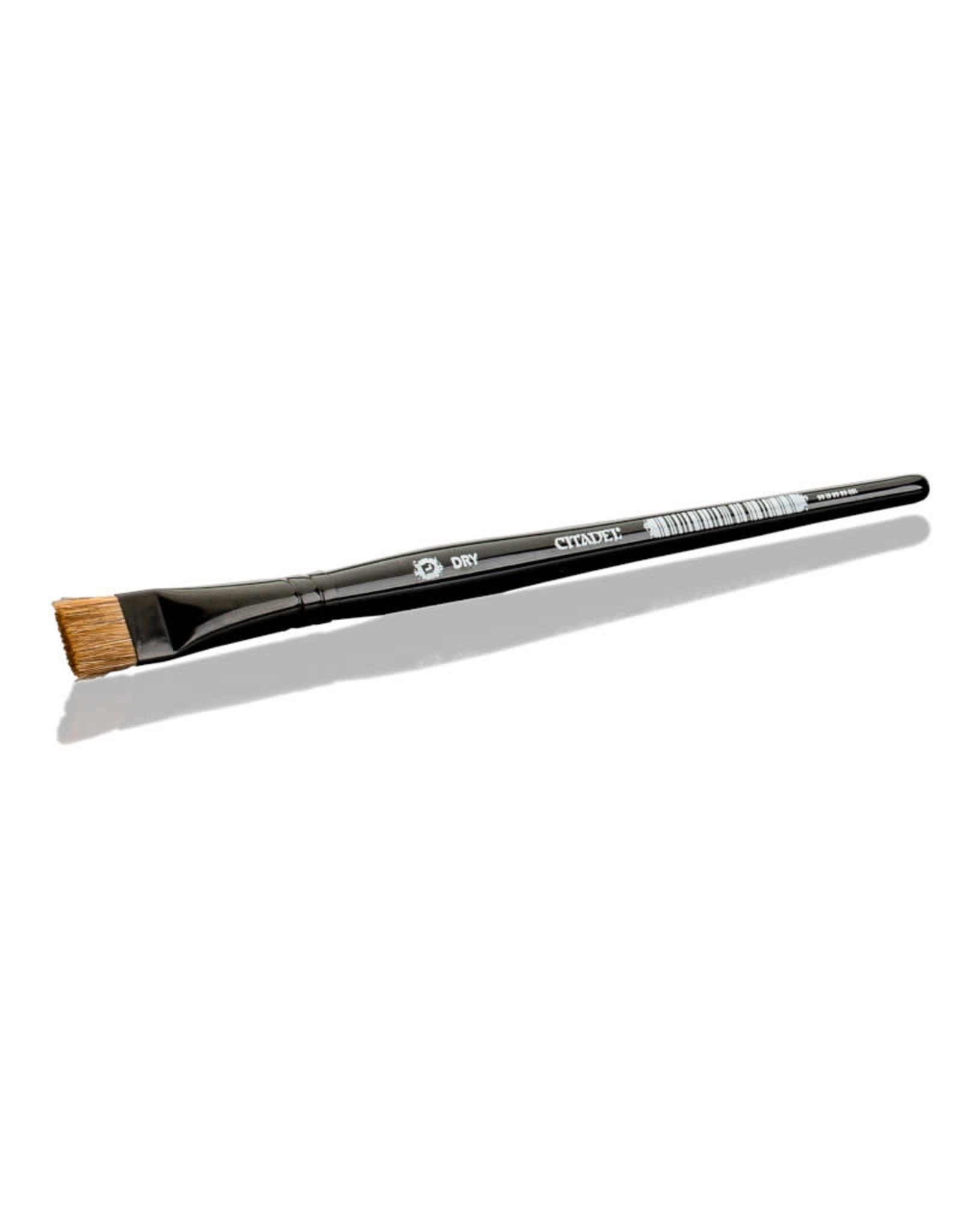 Citadel Brush: Large Dry Brush