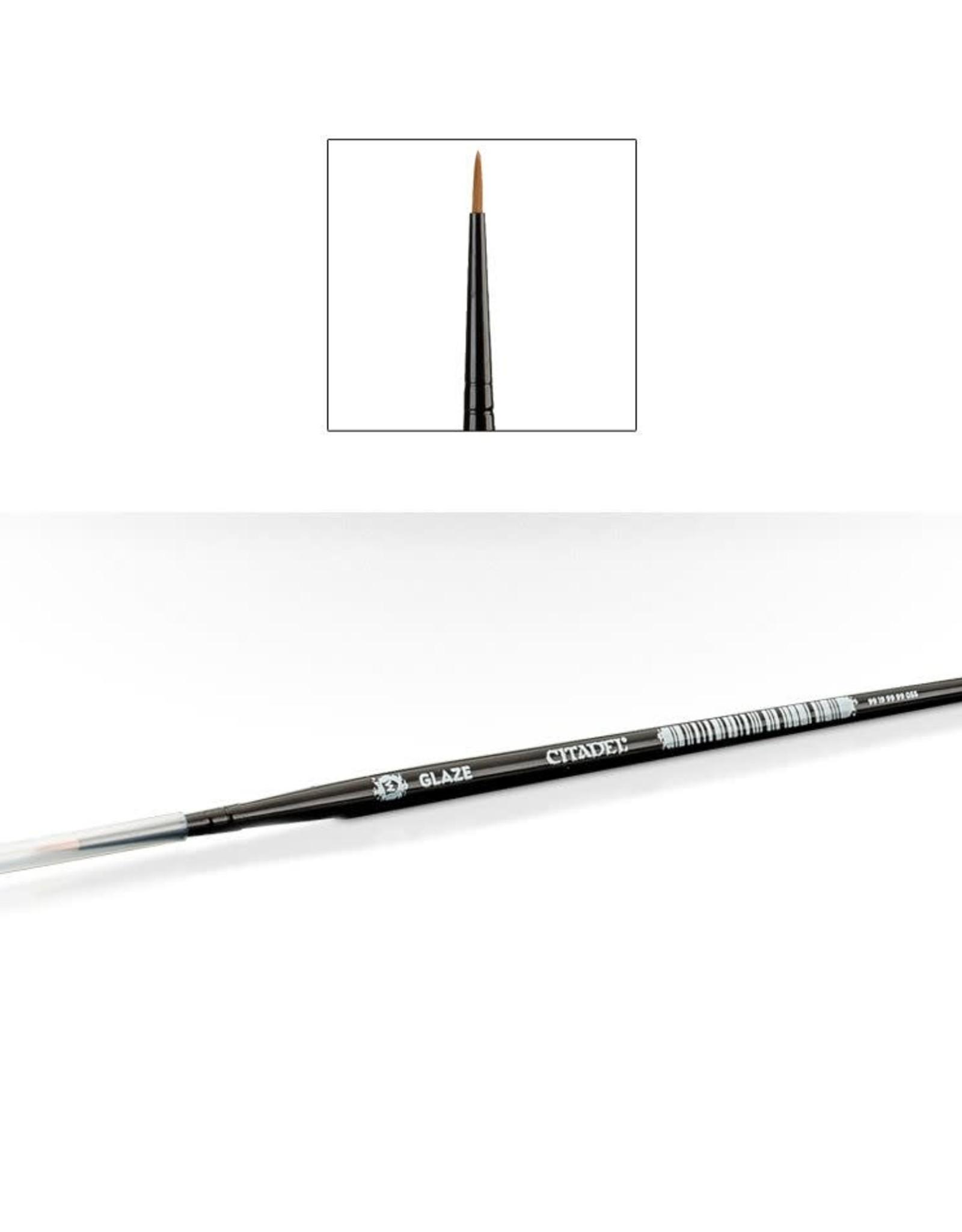 Citadel Brush: Medium Glaze