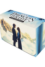 Legion Supplies Deck Box: Double - The Princess Bride: 30th Anniversary