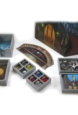 Folded Space Box Insert: Mysterium