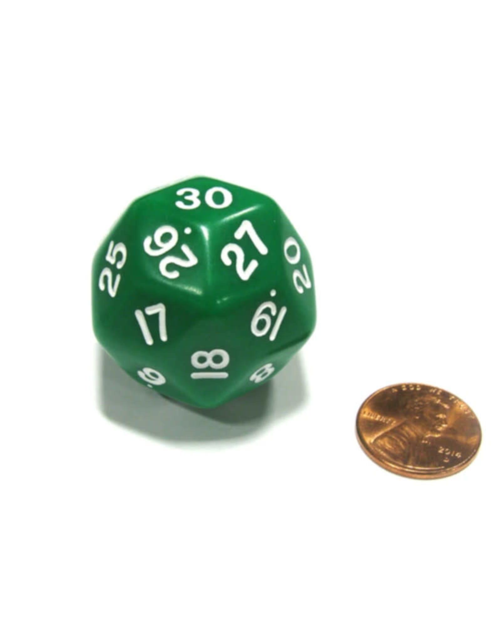 Koplow D30 Die: 35mm Green