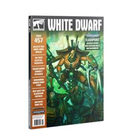 Games Workshop White Dwarf Monthly Issue 457 Oct 2020