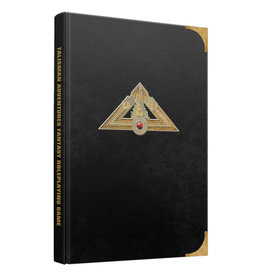 Pegasus Spiele Talisman Adventures RPG: Core Book Limited Edition (Pre-Order)