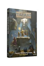 Pegasus Spiele Talisman Adventures RPG: Core Book (Pre-Order)