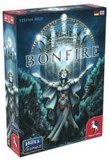 Pegasusspiele Bonfire