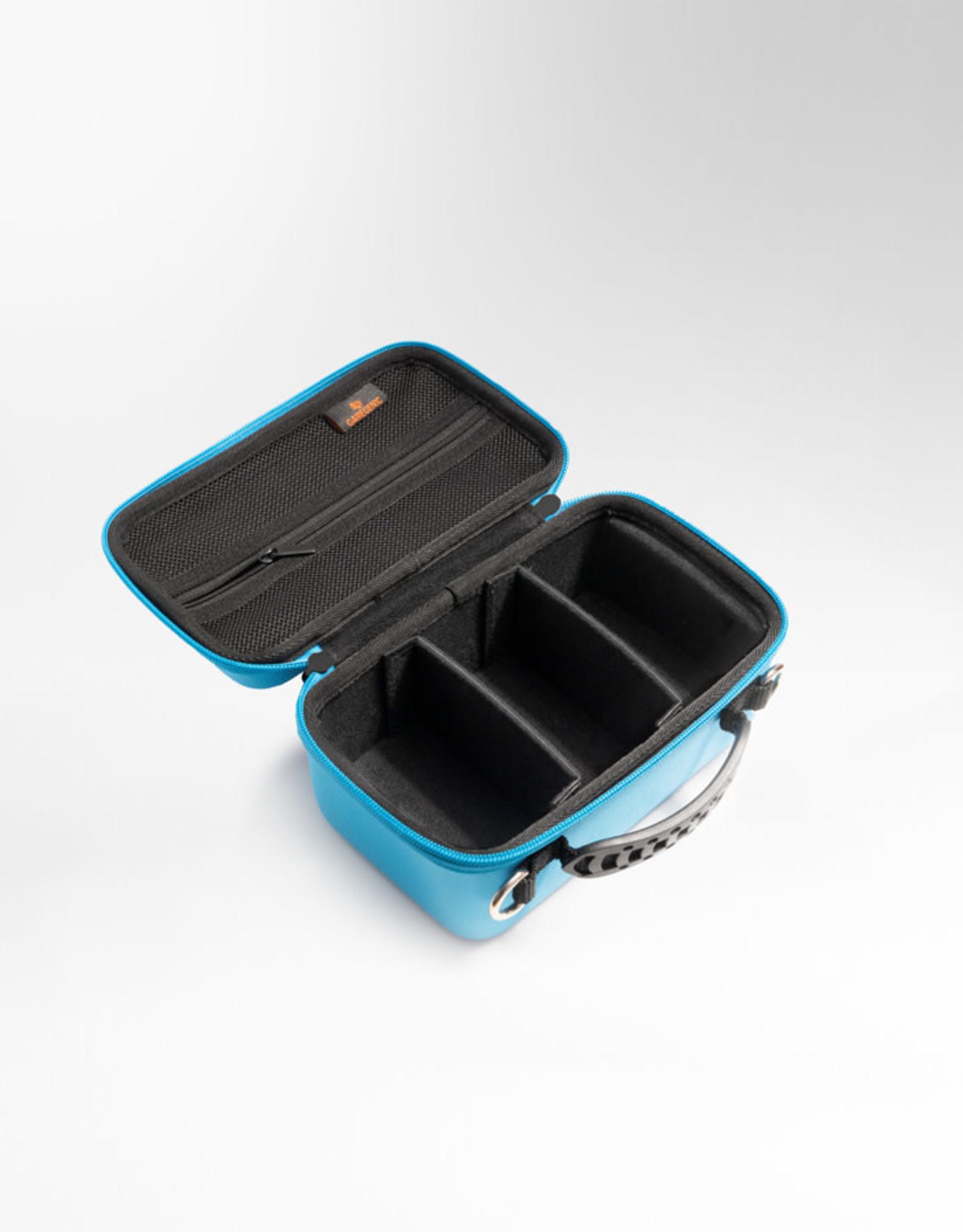 Deck Box: Game Shell 250+ Blue