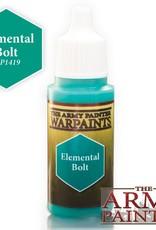 Warpaints: Elemental Bolt